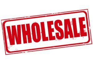 Wholesale Inventory