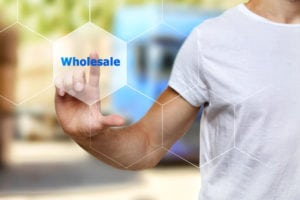 Wholesale History