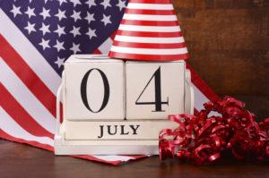 How A Soda Company Celebrates The Fourth Of July