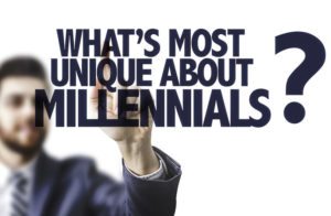 Wholesale Products To Attract Millennials
