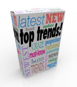 Wholesale Items In Rising Popularity