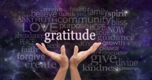 Be Grateful Gratitude For Customers