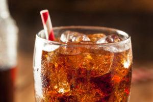 Beverage Distributors Soda History